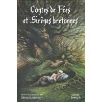 Contes de fées et sirènes bretonnes