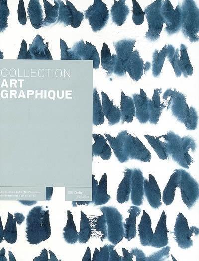 Collection art graphique