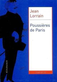 Poussières de Paris