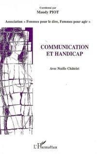 Communication et handicap