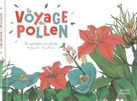 Le voyage du pollen