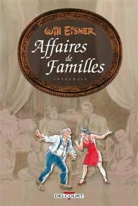 Affaires de famille : intégrale