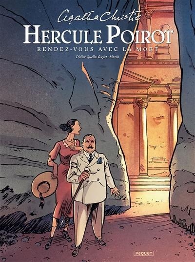 Hercule Poirot, Rendez-vous avec la mort