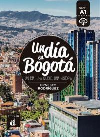 Un dia en Bogota