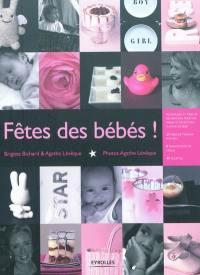 Fêtes des bébés