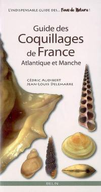 Guide des coquillages de France