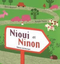 Nioui et Ninon