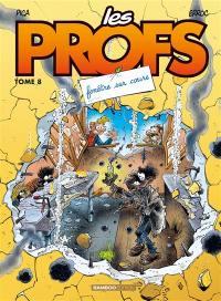 Les profs. Volume 8, Fenêtre sur cours