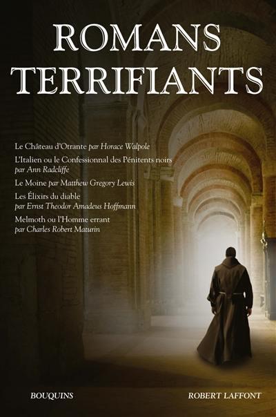 Romans terrifiants
