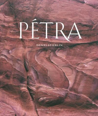 Pétra, capitale du royaume nabatéen