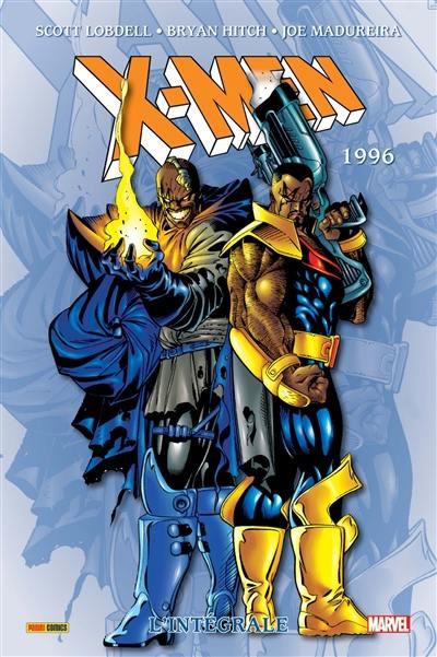 X-Men, 1996
