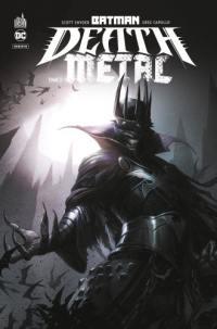 Batman death metal. Volume 2,