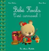 Bébé Koala, C'est carnaval !