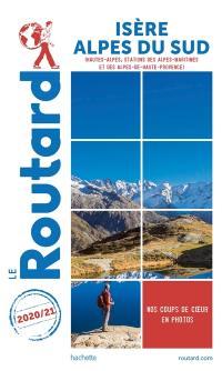 Isère, Alpes du Sud