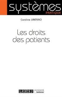 Les droits des patients