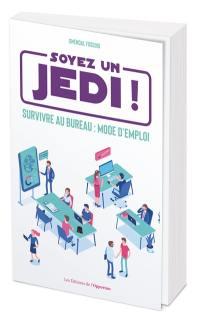 Soyez un Jedi !