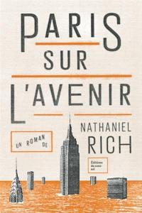Paris sur l'avenir