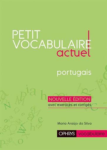 Petit vocabulaire actuel : portugais