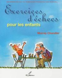 Exercices d'échecs pour les enfants