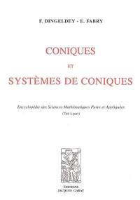 Coniques et systèmes de coniques