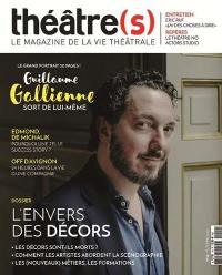 Théâtre(s) : le magazine de la vie théâtrale. n° 19, L'envers des décors