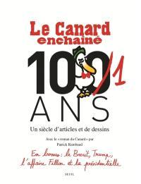 Le roman du Canard