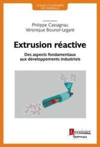 Extrusion réactive
