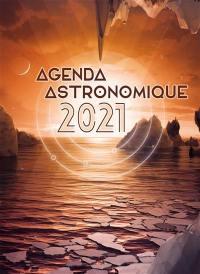 Agenda astronomique 2021