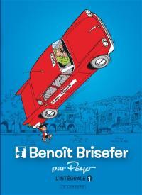 Benoît Brisefer. Volume 1, 1960-1967