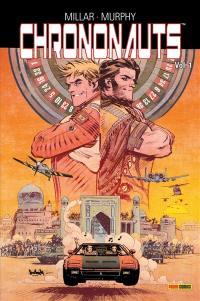Chrononauts. Volume 1,