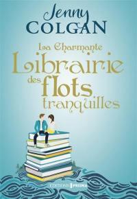 La charmante librairie des flots tranquilles
