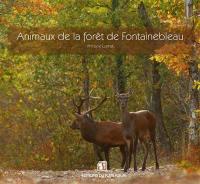Animaux de la forêt de Fontainebleau