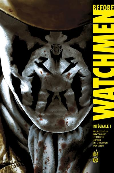 Before Watchmen. Volume 1,