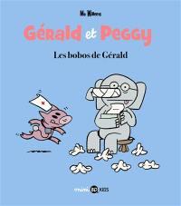 Gérald et Peggy. Volume 3, Les bobos de Gérald