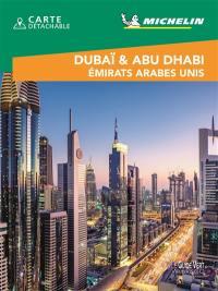 Dubaï & Abu Dhabi, Emirats arabes unis
