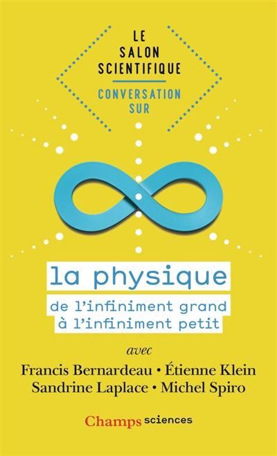Conversation sur la physique