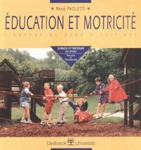 Education et motricité