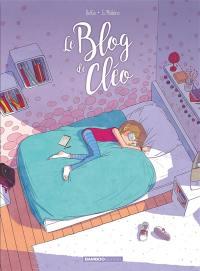 Le blog de Cléo. Volume 4,