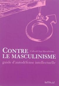 Contre le masculinisme