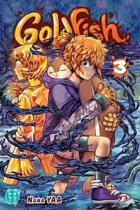 Goldfish. Volume 3,