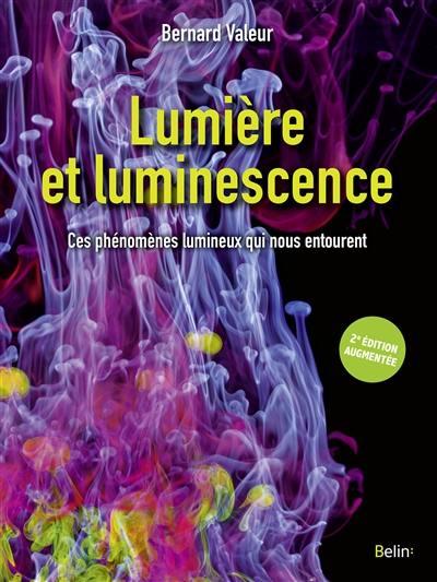 Lumière et luminescence