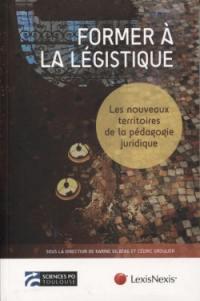 Former à la légistique
