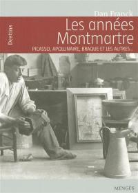 Les années Montmartre