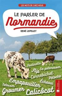 Le parler de Normandie