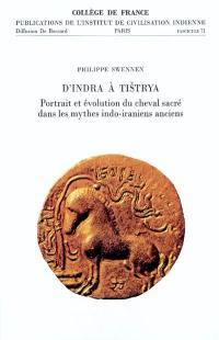 D'Indra à Tistrya