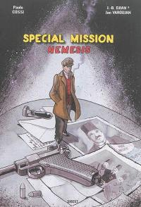 Special mission