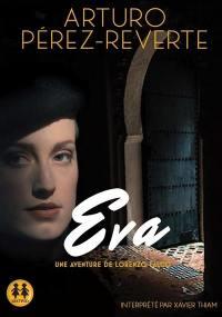 Une aventure de Lorenzo Falco. Vol. 2. Eva