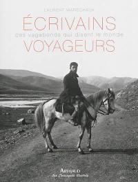 Ecrivains voyageurs