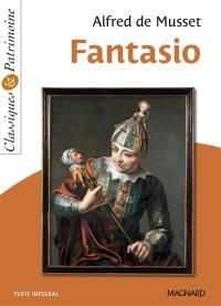 Fantasio : texte intégral