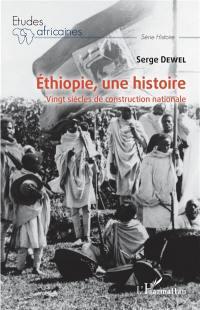 Ethiopie, une histoire
